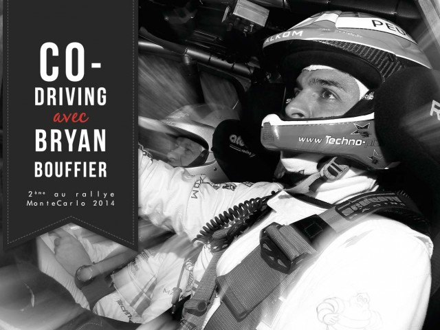 Actualité-Co-driving-Bryan-Bouffier