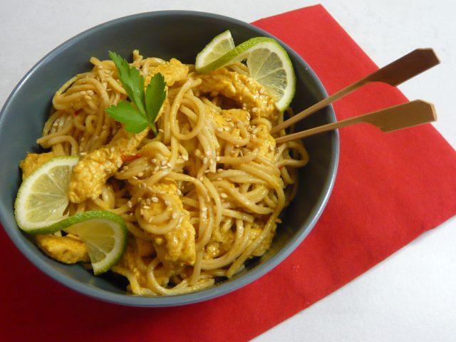 Escalopes Extra-fines de dinde et marinade sauce soja Saveurs du Monde