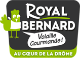 Logo Royal Bernard